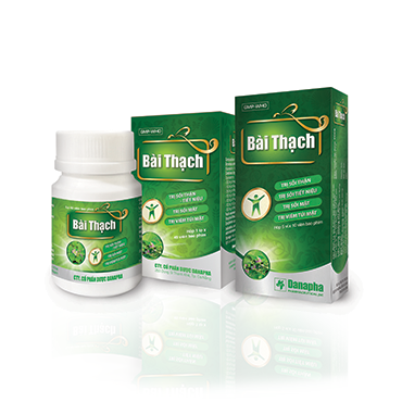 Bai Thach - 3 in 1 solution for kidney stone